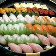 お寿司食べ放題の日!
