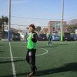 サタデーフットボール…