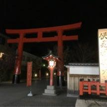 京都方面のお参りへ