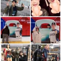 北海道ありがとう!中…