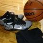 Basketball…