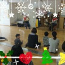 クリスマス会演奏