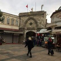 イスタンブール歩き・…