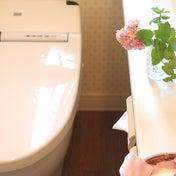 トイレ掃除で健康運UP♪トイレの神様への願い事♪