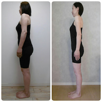 卒業後も痩せた50代Yさんのダイエットレポ♥の記事に添付されている画像