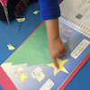 クリスマスにはやっぱり「星」!!リトミック 2歳児クラスLESSON26の画像