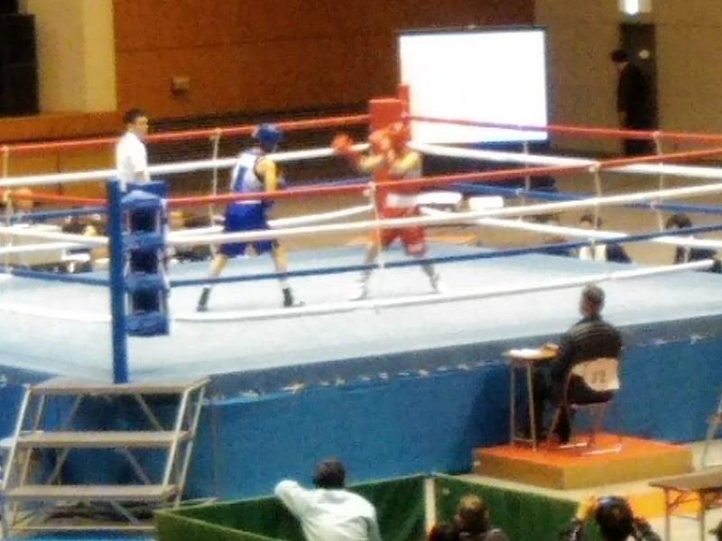 全日本社会人ボクシング選手権大会