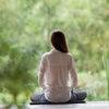 春分の日の瞑想練習会を開催しました♪の画像