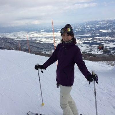 ロッテアライリゾートOPEN★今年初スキーに挑戦の記事に添付されている画像