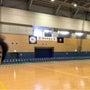 日本体育大学で・・・