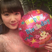 ★お誕生日♪