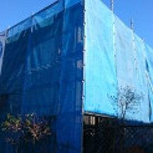 日立市外壁塗装工事F…