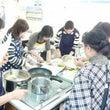 パル12月「料理教室…