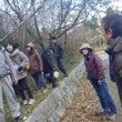 木の実講習会と猪カレ…