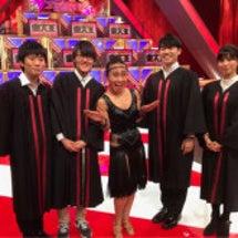 TBS 東大王と旅ず…