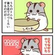 【ハム4コマ・6】1…
