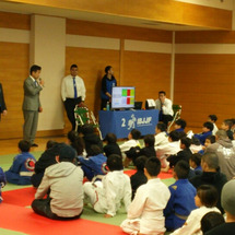 東京国際柔術選手権2…