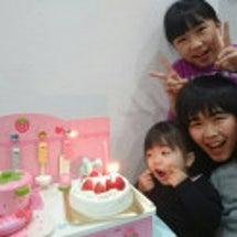 祝☆2歳!!