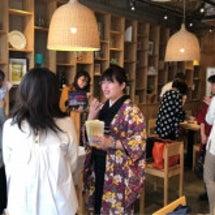 次回名古屋ご縁カフェ…