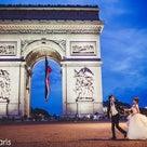 パリの夜景・ナイトウェディングフォトについての記事より