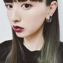 鈴木えみさんの唇の記事に添付されている画像