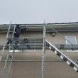 雨漏りの修繕と塗装工…