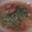 温まる健康な昼食メニ…