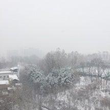 ソウルの冬