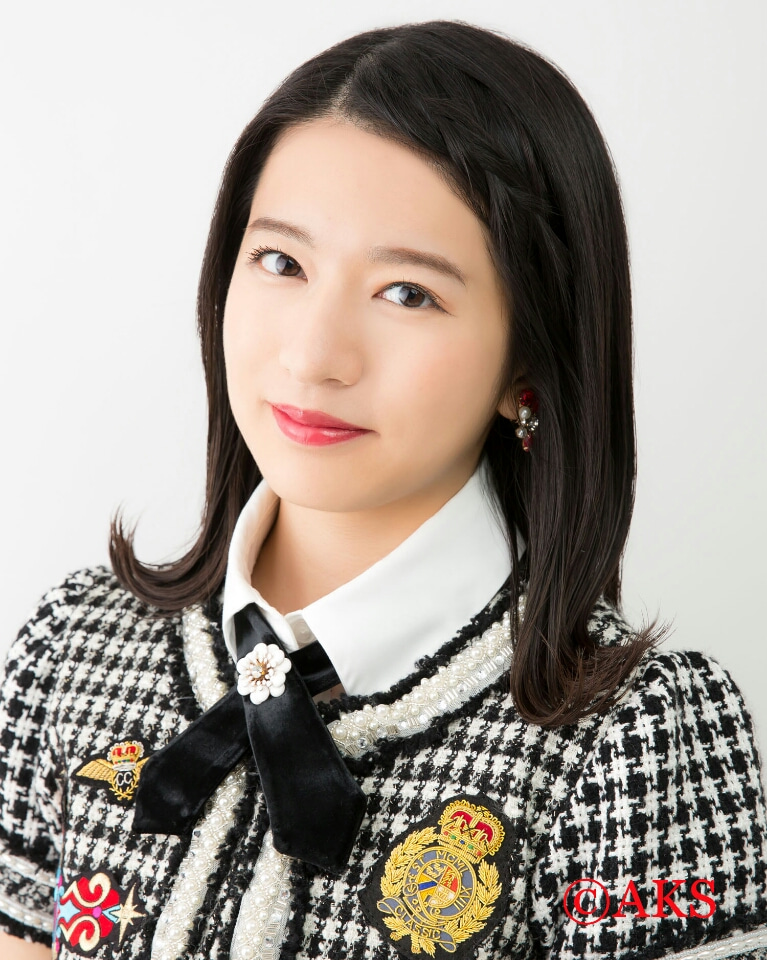 拡散希望♪山内鈴蘭新番組の初ゲスト決定!AKB48竹内美宥へのメール大 ...