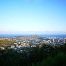 ハワイ、タンタラスの…