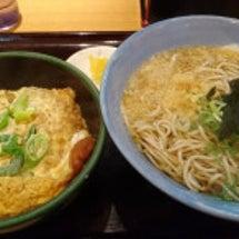 天たま丼定食 【阪急…