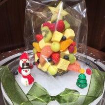 ∞クリスマスツリー∞…