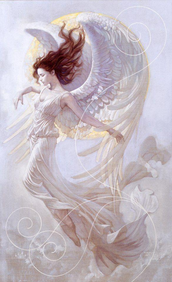 天使降臨 | 難病だろうが、軽や...