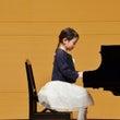 ピアノ発表会の練習が…