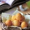 【レシピ公開】とうふ屋しろの「とうふドーナツ」の画像