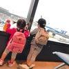 【1歳&2歳の子連れグアム旅行⑅◡̈*】day 1⑅◡̈*.。.:✩の画像