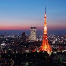 東京進出❤