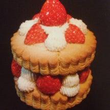 ショートケーキのショ…