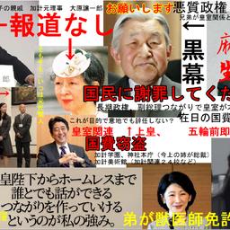 画像 五輪、上皇、即位の3セット  安倍政権の目的とは の記事より