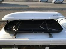 軽キャンパー ドリームミニ オプション ルーフボックス3