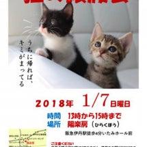 """""""動物虐待をふせぐた…"""