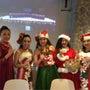 クリスマス ライブ♪…