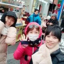 韓国旅行〜2日目〜