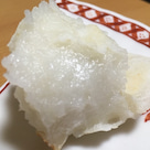 新潟まごころ村の豆餅を食べてみたの記事より