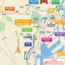 東京マラソンのボラ当…