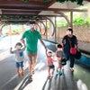【1歳&2歳の子連れグアム旅行⑅◡̈*】day 2⑅◡̈*.。.:✩の画像
