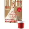 ELLE mariage ×BODUM CANTEEN ダブルウォールマグ スペシャルセット♪の画像