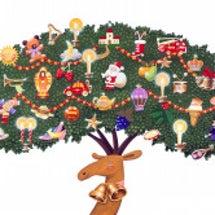 クリスマスツリーの歴…
