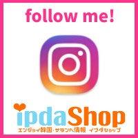 エンジョイ韓国instagram