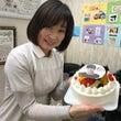 小見山さんお誕生日